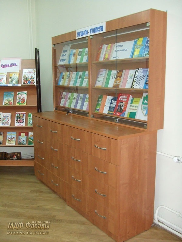 """Мебель для школ школьная мебель компания """"мдф фасады""""."""